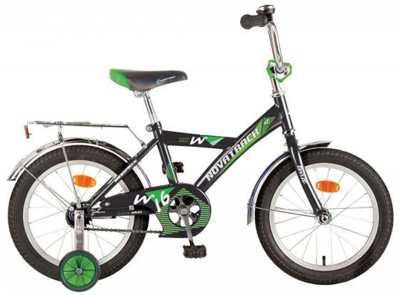 """Велосипед двухколёсный Novatrack """"Twist"""" 12"""" черный"""