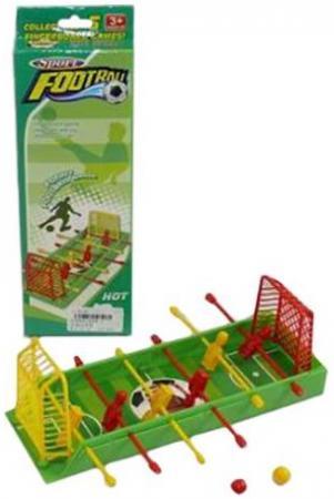 Настольная игра спортивная Shantou Gepai Мини футбол цена