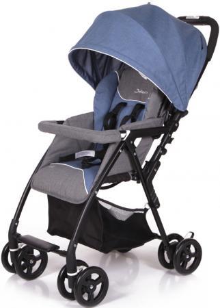 Прогулочная коляска Jetem Neo (синий) jetem прогулочная коляска fit jetem