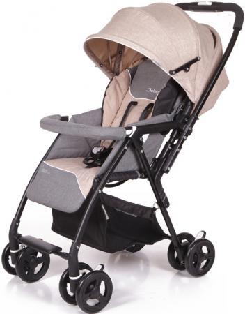 Прогулочная коляска Jetem Neo Plus (бежевый) коляска jetem jetem прогулочная коляска micro коричневый brown