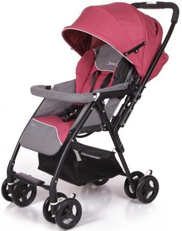 Прогулочная коляска Jetem Neo Plus (малиновый) цены онлайн