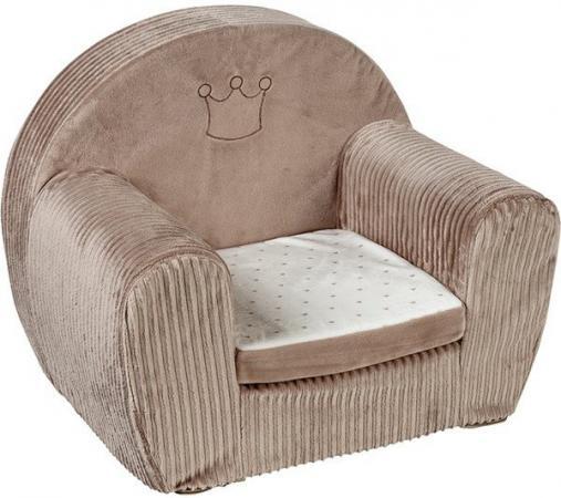 Кресло Nattou Max, Noa & Tom Собачка, Лошадка, Мишка (777407) кресло nattou max noa