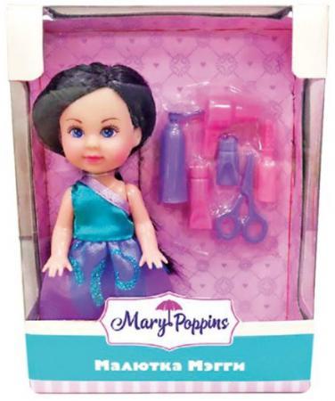 Кукла Mary Poppins Малютка Мэгги - Стилист 9 см 451175