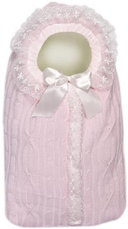 Конверт с 1 молнией Сонный Гномик Радость (розовый) сонный гномик конверт зимняя радость 1704 молочный