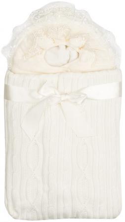 Конверт с 2-ми молниями Сонный Гномик Сказка (молочный) конверт детский сонный гномик конверт зимний микка молочный
