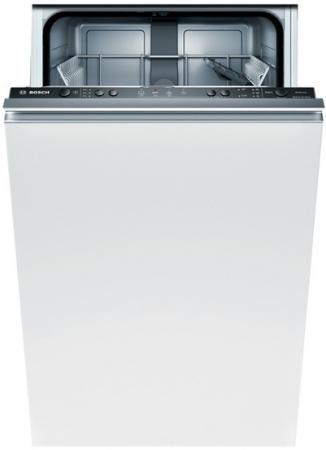 все цены на Посудомоечная машина Bosch SPV47E10RU белый серый онлайн