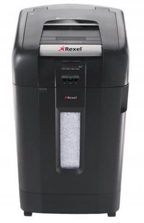 Уничтожитель бумаг Rexel Auto+ 750M 750лст 115лтр 2104750EU уничтожитель бумаги rexel officemaster sc170