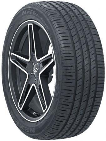 Шина Roadstone N'Fera RU5 275/40 R20 106W XL шина roadstone n