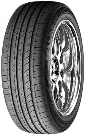 Шина Roadstone N'Fera AU5 245/45 R18 100W XL шина goodyear ultragrip ice arctic 245 45 r17 99t xl