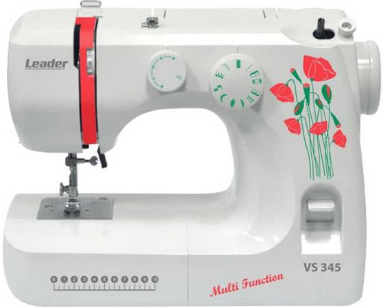 цена на Швейная машина Leader VS345 белый