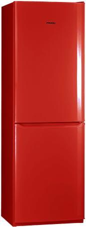Холодильник Pozis RK-139 А красный  pozis rk 139 а black