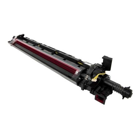 Девелопер Konica Minolta DV-313M для Bizhub C308/C368 пурпурный A7U40ED best price eco solvent printer flora spare parts lj320k lj3208k konica km 1024 print head flat data cable 50 pin 1pc for sale