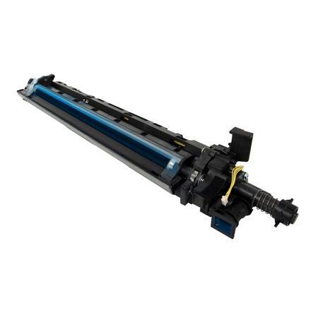 Девелопер Konica Minolta DV-313C для Bizhub C308/C368 голубой A7U40KD drum cleaning blade for konica minolta bizhub 162 163 210 211 220 7718 215 195 235 7818 223 283 7828 7719 7721 7723