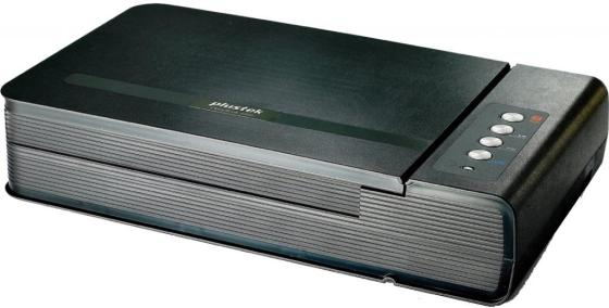 цена на Сканер Plustek OpticBook 4800 планшетный А4 1200x1200 dpi CCD USB 0202TS