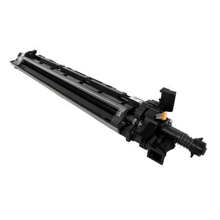 Девелопер Konica Minolta DV-313K для Bizhub C308/C368 черный A7U403D parts for konica minolta force 50 60 65 drum unit opc for konica minolta bizhub 600 601 750 751 printer opc drum for minolta opc