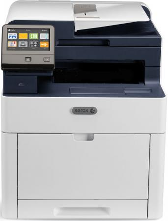 МФУ Xerox WorkCentre 6515V_N цветное A4 28ppm 600x600dpi Ethernet USB