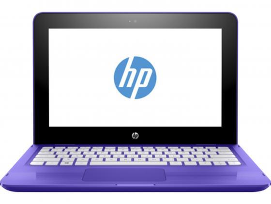 Ноутбук HP x360 - 11-ab013ur 11.6 1366x768 Intel Pentium-N3710 500 Gb 4Gb Intel HD Graphics 405 фиолетовый — 1JL50EA ноутбук hp 14 bp006ur 14 1366x768 intel pentium n3710 500 gb 4gb intel hd graphics 405 черный dos 1zj39ea