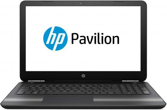 Ноутбук HP Pavilion 15-au143ur 15.6 1920x1080 Intel Core i7-7500U 1 Tb 8Gb nVidia GeForce GT 940MX 4096 Мб черный Windows 10 1GN89EA книги эгмонт маша и медведь один дома праздник на льду снежные приключения