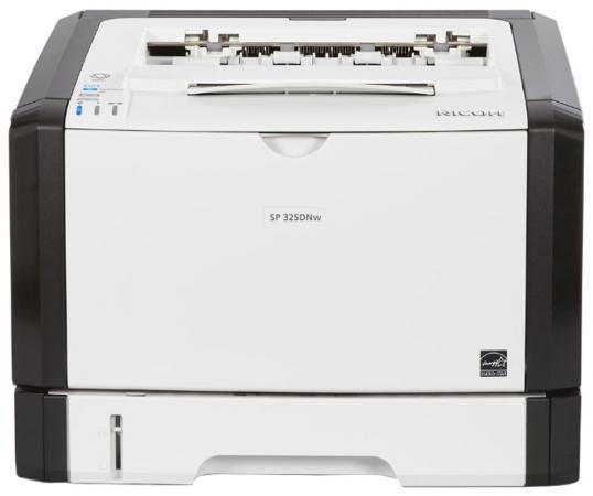 Принтер Ricoh SP 325DNw черно-белый A4 28ppm 1200x1200dpi RJ-45 Wi-Fi USB 407978 велосипед pegasus piazza gent 7 sp 28 2016