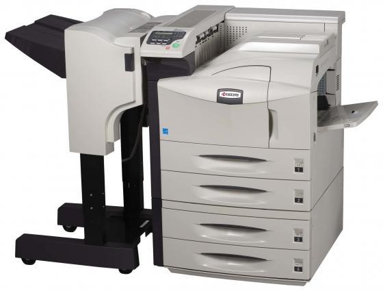 Принтер Kyocera FS-9130DN ч/б A3 40/23ppm 1200x600dpi Ethernet USB 1102GZ3NL1 автоаксессуар yu mita 13 12