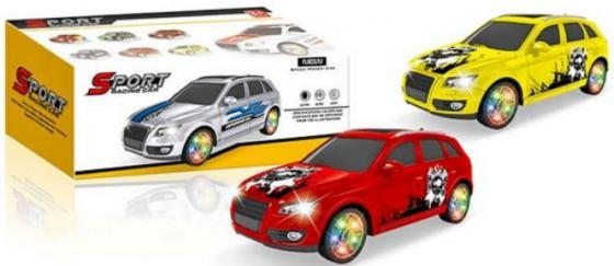 Автомобиль Shantou Gepai цвет в ассортименте в ассортименте Y18159029 автомобиль полесье жук цвет в ассортименте в ассортименте 780