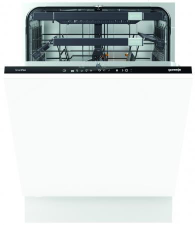 лучшая цена Посудомоечная машина Gorenje GV66260 белый