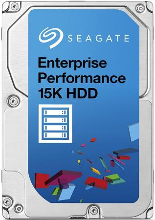 Купить Жесткий диск 2.5 600Gb 15000rpm SAS Seagate ST600MP0006, Жесткий диск для сервера