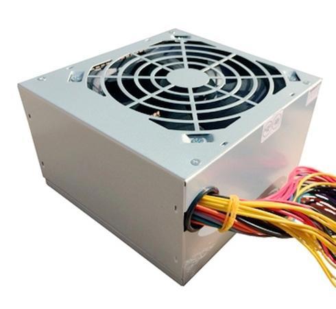 Блок питания ATX 500 Вт InWin PM-500ATX-F цены