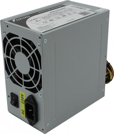 Блок питания ATX 400 Вт Powerman PM-400ATX блок питания 3cott 400atx 400w