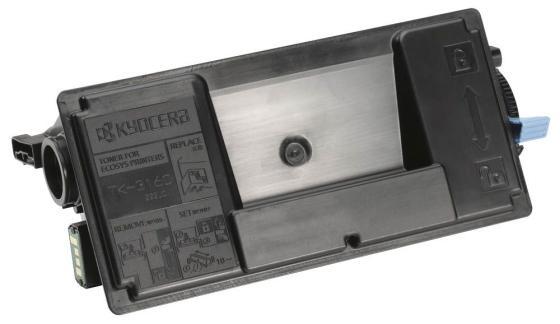 Картридж Kyocera TK-3160 для Kyocera P3045dn/P3050dn/P3055dn/P3060dn черный 12500стр принтер лазерный kyocera p3060dn