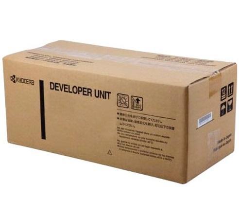 Блок проявки Kyocera DV-896Y для FS-C8020MFP/C8025MFP блок проявки kyocera dv 896y для fs c8020mfp c8025mfp