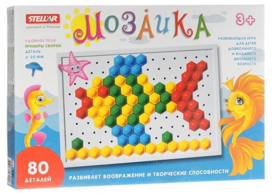Мозайка 80 элементов СТЕЛЛАР 1011