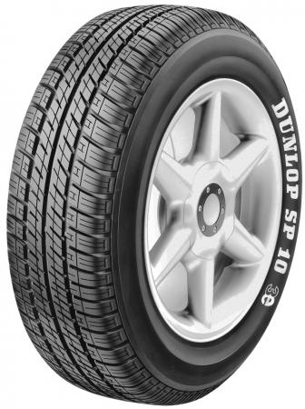 Шина Dunlop SP 10 175/65 R14 82T dunlop winter maxx wm01 205 65 r15 t