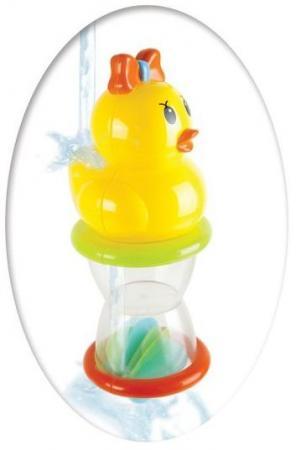 Игрушка для купания для ванны Жирафики Ути Утя. Водная мельница 22 см 939394 игрушки для ванны жирафики набор для купания в пруду