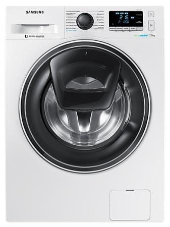 Стиральная машина Samsung WW70K62E00WDLP белый стиральная машина bomann wa 5716