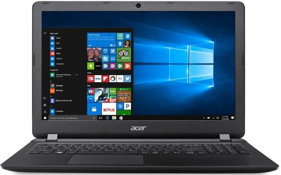 Ноутбук Acer Extensa EX2540-38J4 15.6 1920x1080 Intel Core i3-6006U 1 Tb 4Gb Intel HD Graphics 520 черный Windows 10 Home NX.EFGER.006 ноутбук acer extensa ex2540 33e9 15 6 1920x1080 intel core i3 6006u 2 tb 4gb intel hd graphics 520 черный windows 10 home nx efher 005