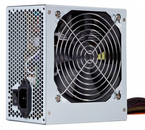 Блок питания ATX 500 Вт Hipro HPP-500W блок питания hipro atx 500w hipo digi hpa 500w