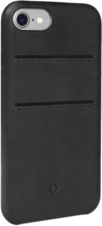 Накладка Twelve South Relaxed with pockets для iPhone 7 чёрный 12-1643 twelve men
