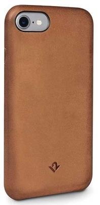Накладка Twelve South Relaxed для iPhone 7 коричневый 12-1639