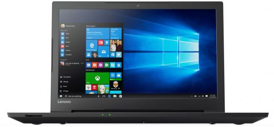 "Ноутбук Lenovo V110-15 15.6"" 1366x768 Intel Core i3-6006U 500Gb 6Gb Intel HD Graphics 520 черный DOS 80TL00ANRK"
