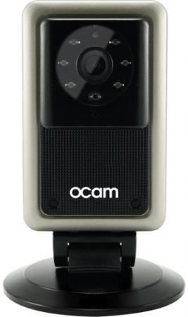 Камера IP OCam M2+Gold CMOS 1280 x 720 H.264 Wi-Fi черный ocam s1 black новинка wifi камера