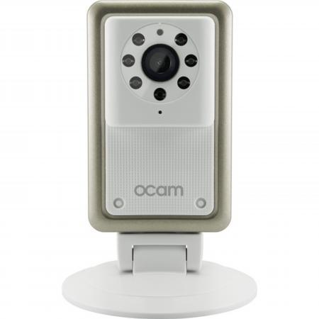 Камера IP OCam M2+White CMOS 1920 x 1080 H.264 Wi-Fi белый ocam s1 black новинка wifi камера