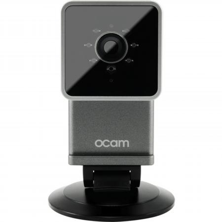 Камера IP OCam M3+ CMOS 1280 x 720 H.264 Wi-Fi серый ocam s1 black новинка wifi камера