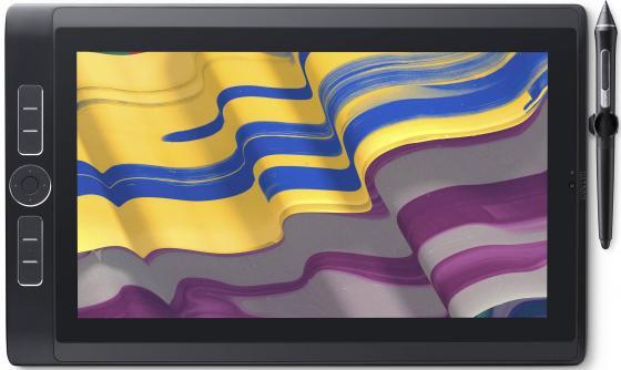 Планшетный ПК Wacom Mobile Studio Pro 13 512Gb DTH-W1320H-RU графический планешт wacom mobile studio pro 13 512gb цвет черный