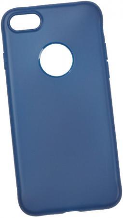 Накладка LP HOCO Jusie TPU Cover для iPhone 7 темно-синий 0L-00029274