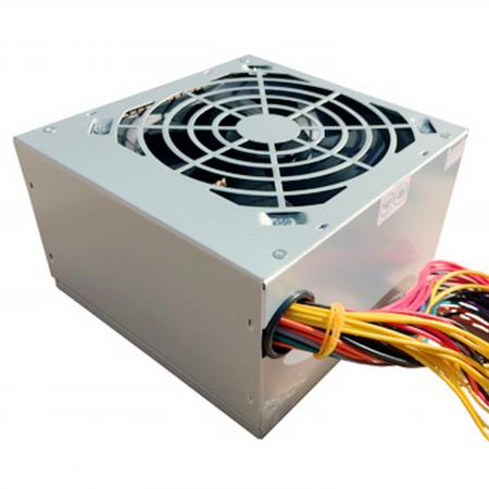 Блок питания ATX 500 Вт InWin PM-500ATX-F блок питания accord atx 1000w gold acc 1000w 80g 80 gold 24 8 4 4pin apfc 140mm fan 7xsata rtl