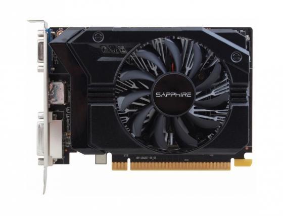 все цены на  Видеокарта 4096Mb Sapphire R7 250 PCI-E 128bit GDDR3 DVI HDMI VGA HDCP 11215-23-20G Retail  онлайн
