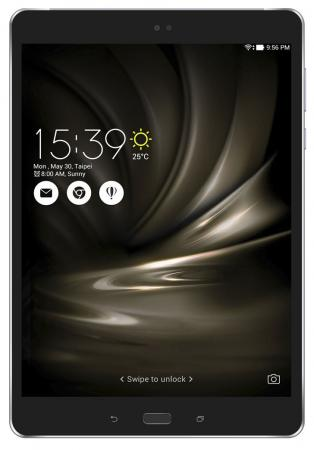 "все цены на Планшет ASUS ZenPad 3S 10 Z500KL-1A008A 9.7"" 32Gb серый Wi-Fi LTE 3G Android 90NP00I1-M00100"