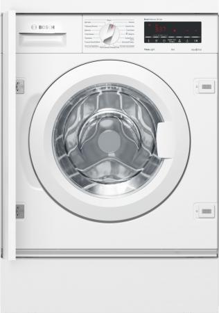 Стиральная машина Bosch WIW28540OE белый стиральная машина bomann wa 5716