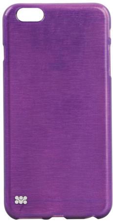 Накладка Promate Schema-i6P для iPhone 6 Plus пурпурный promate tama i6p чехол для iphone 6 plus black